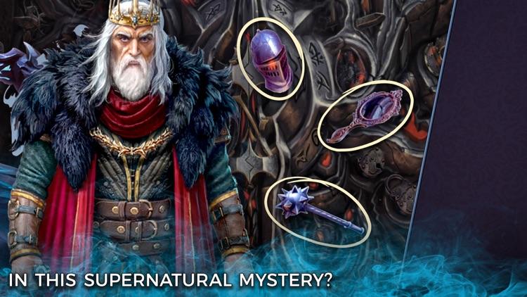 Mystery of Ancients: Dagger screenshot-3