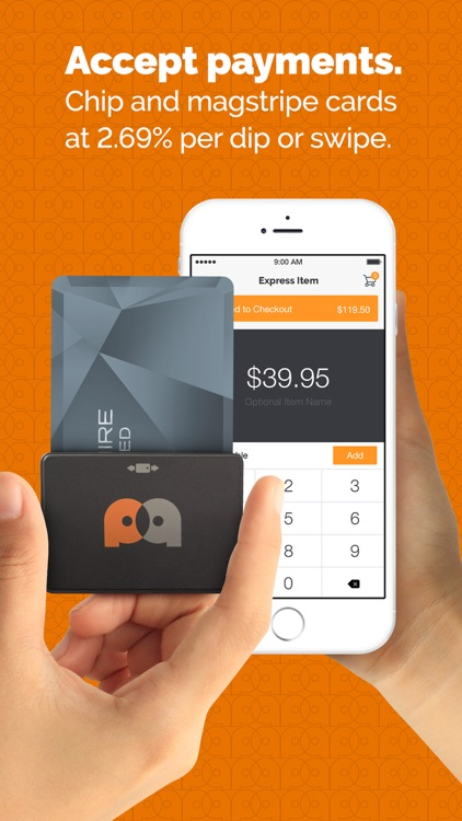 PayAnywhere - Point of Sale