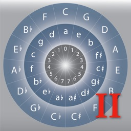 Circle of 5ths HD, 2nd Edition
