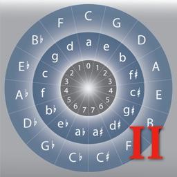 Circle of 5ths HD, 2nd Edition