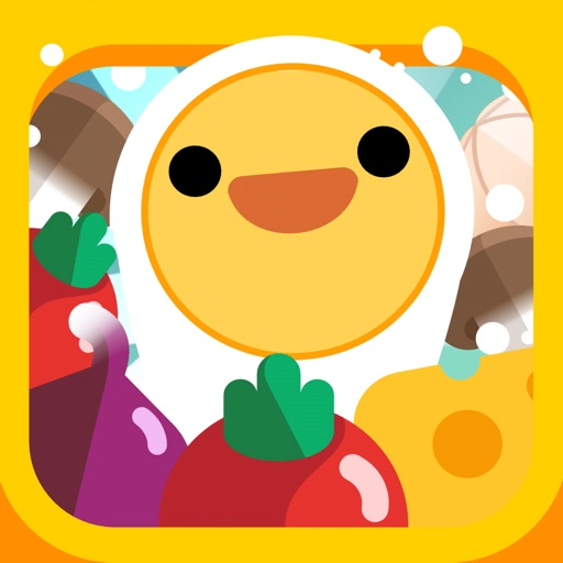Pong Pong Egg icon