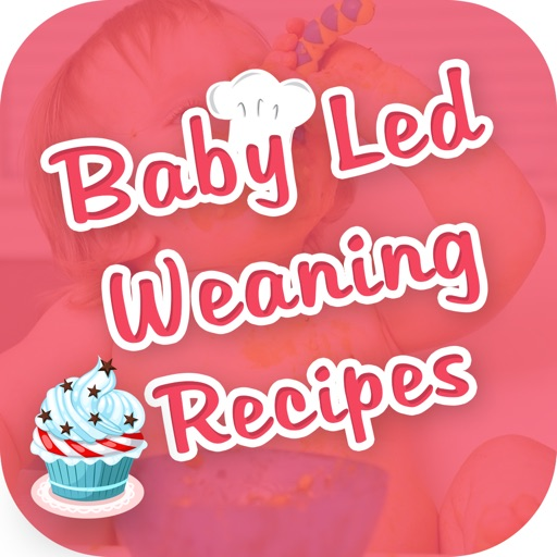 Baby led weaning recipe app revisin food drink apps rankings baby led weaning recipe app logo forumfinder