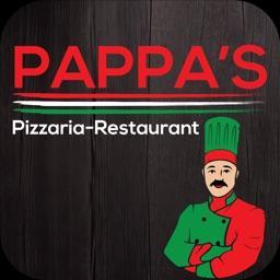 Pappas Pizzaria Sønderborg