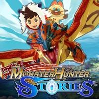 Monster Hunter Stories Cheats (All Levels) - Best Easy
