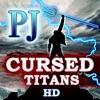 Cursed Titan for Percy Jackson