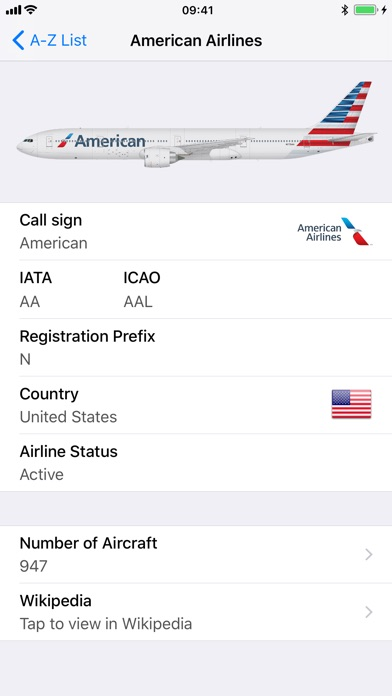 Airline Finder review screenshots