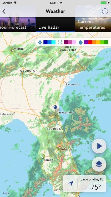 First Coast News Jacksonville screenshot-4