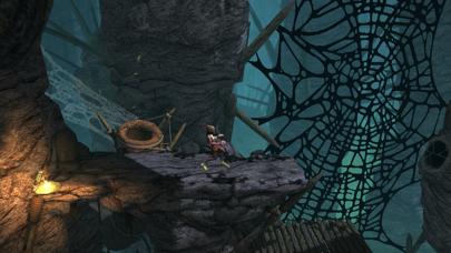 Скриншот №3 к Oddworld New n Tasty