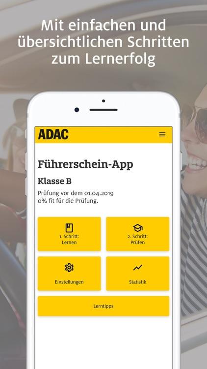 ADAC Führerschein