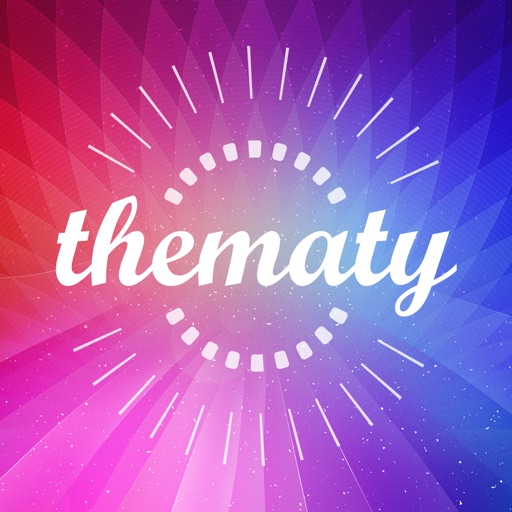 Thematy : Wallpapers HD iOS App