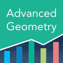 Advanced Geometry Practice