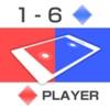 みんなで対戦ミニゲーム - iPhoneアプリ