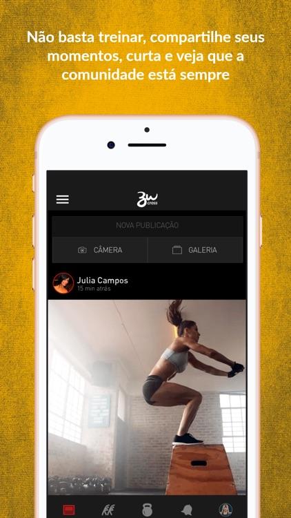 Espaço Fit screenshot-4