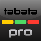 Tabata Pro Hiit Interval Timer app review
