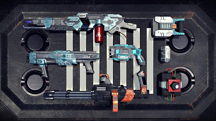 Return to Planet X screenshot-6