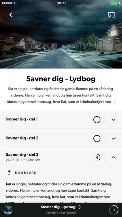 DR Radio screenshot-6