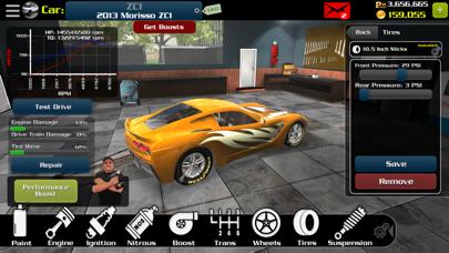EV3 - Multiplayer Drag Racingのおすすめ画像2