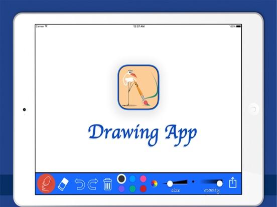 App Shopper Drawing Desk Sketch App Productivity