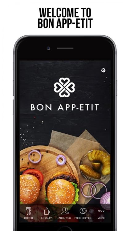 Bon App-etit