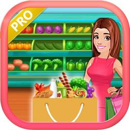Crazy Supermarket Adventure Pro