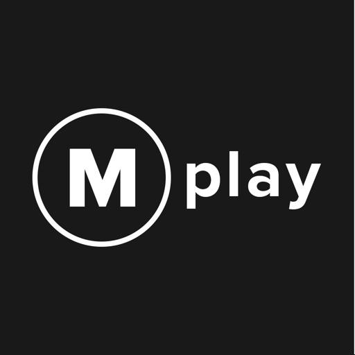 Mplay - Movies Info Club.