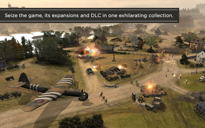 Company of Heroes 2 Collection screenshot 5