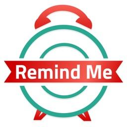 RemindMe | Phone Call reminder