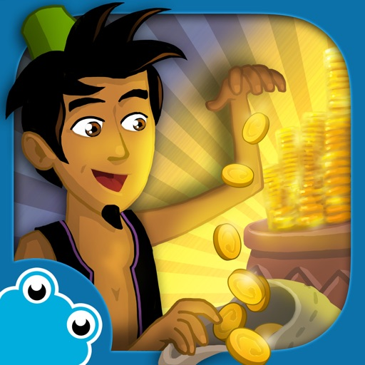 Ali Baba by Chocolapps