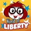 World Of Liberty Adventure 1