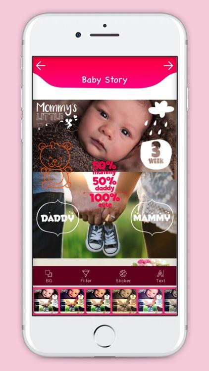 Baby Born Story screenshot-4