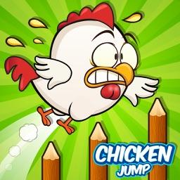 Tap Jump: Chicken Jump