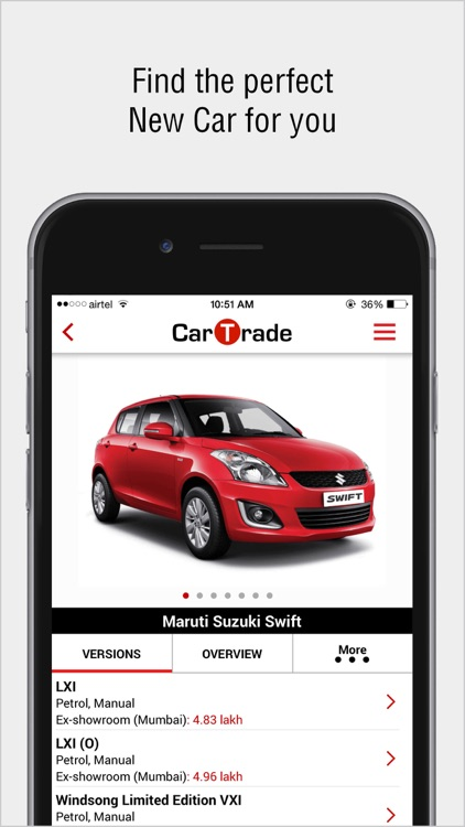 CarTrade.com screenshot-3