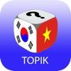 Topik 1000 Tu Vung Tieng Han
