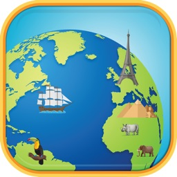 World Explorer: Trot the Globe