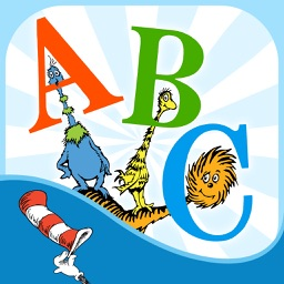 Dr. Seuss's ABC - Read & Learn