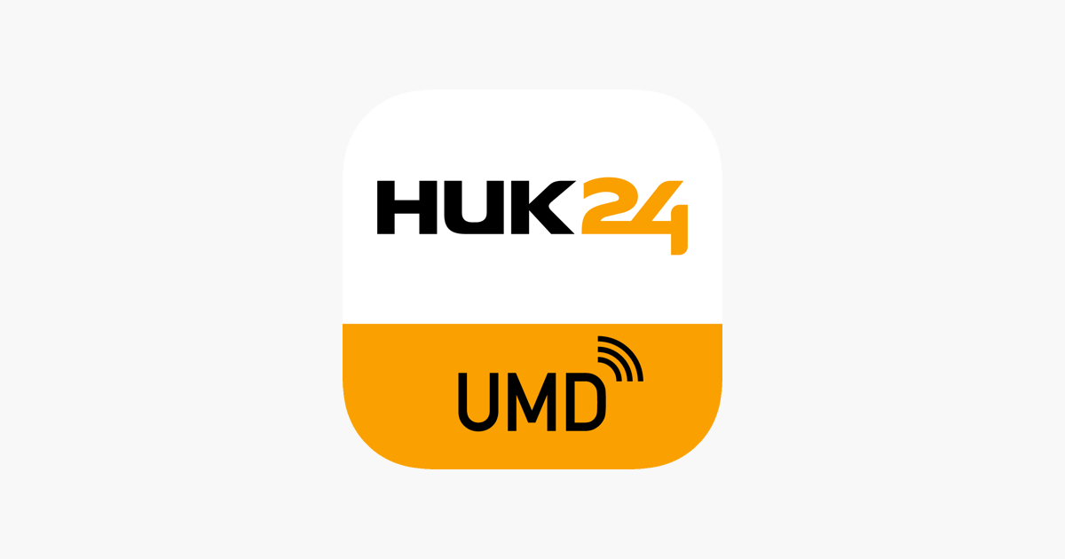 Huk24 Umd On The App Store