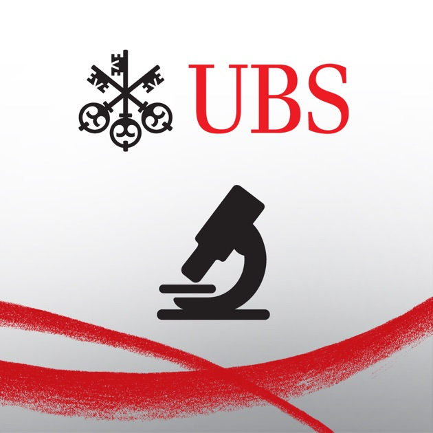 UBS Neo Research On The App Store