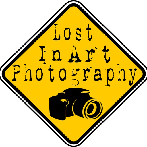 Lost In Art Photography