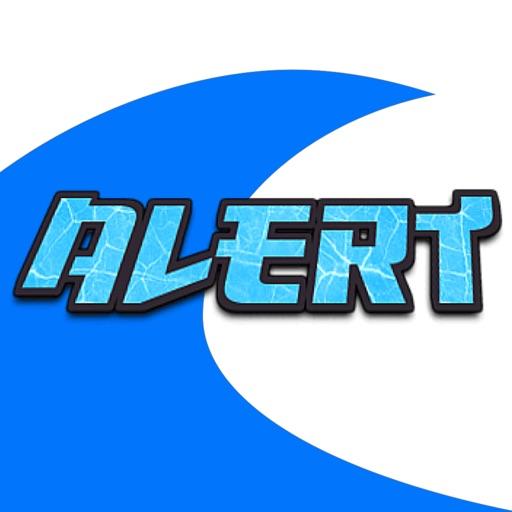 Alert Tsunami