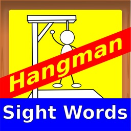 Hangman Sight Words