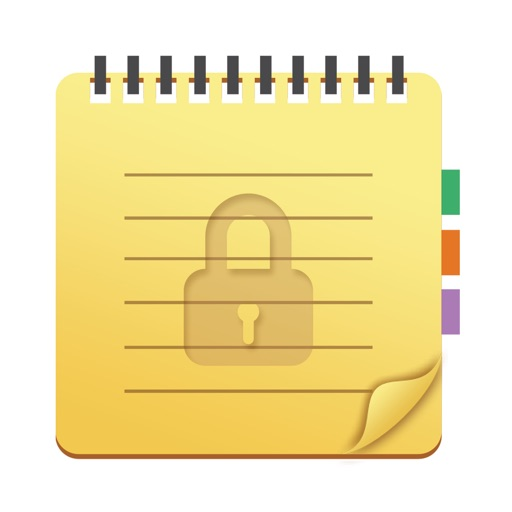 Notes Lock – Password Note