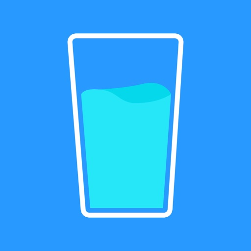 Daily Water Pro for iPad