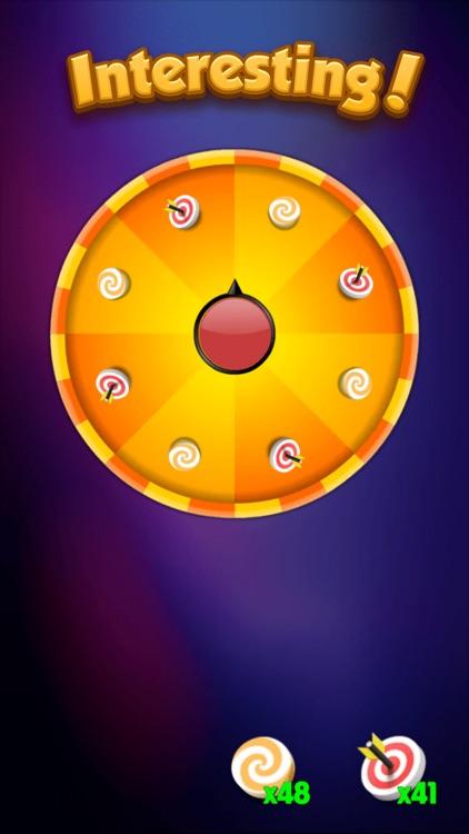 Bubble Whirl Shooter screenshot-3