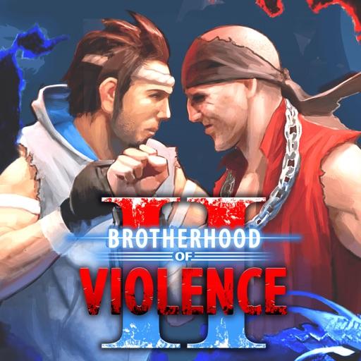 Братство насилие Ⅱ