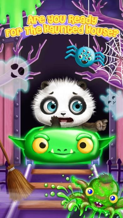 Panda Lu Fun Park screenshot 3