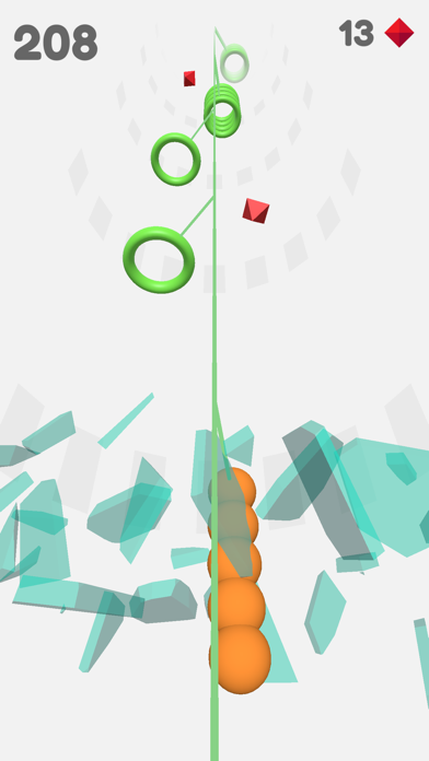 Rope Slide screenshot 4
