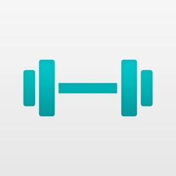 RepCount Gym Log