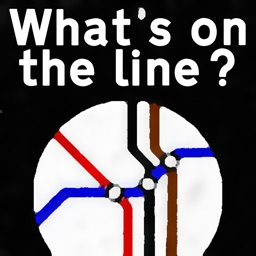 'What's On The Line?' Free - By QuizziKicks