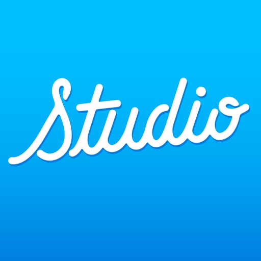 Download Studio by Launch Social free for iPhone, iPod and iPad