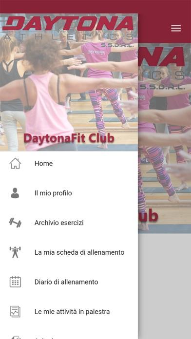 DaytonaFit Club app image